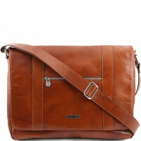 Деловая сумка Tuscany Leather Dymamic Honey