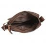 Сумка через плечо Gianni Conti 1072355 brown