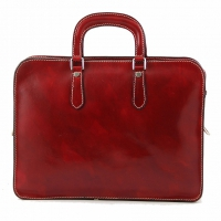 Портфель Tuscany Leather Alba Red