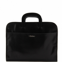 Портфель Tuscany Leather Sorrento Black