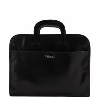 Портфель Tuscany Leather Sorrento Black