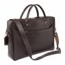 Деловая сумка Lakestone Morley Brown