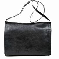 Сумка-мессенджер Gianni Conti 912150 black