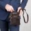 Небольшая сумка через плечо Lakestone Wesley Brown