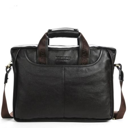 Деловая сумка Bostanten B10023 Brown