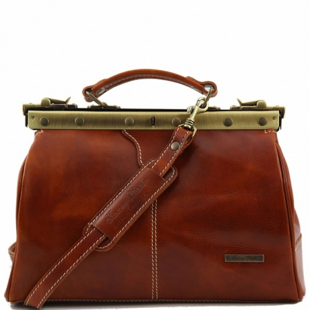 Саквояж Tuscany Leather Michelangelo Honey