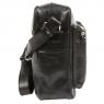 Сумка-мессенджер Gianni Conti 912304 black