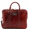 Портфель Tuscany Leather Prato Red