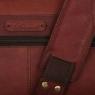 Сумка-мессенджер Ashwood leather Pedro Cognac