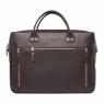 Деловая сумка Lakestone Barossa Brown