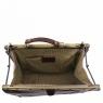 Дорожная сумка саквояж Tuscany Leather Madrid Honey Маленькая