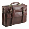 Портфель Tuscany Leather Venezia Brown