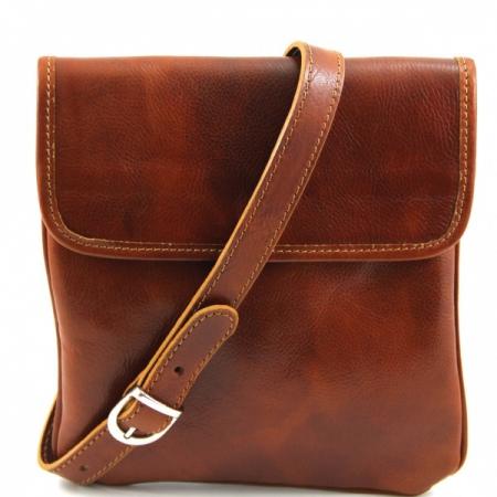 Сумка через плечо Tuscany Leather Joe Honey