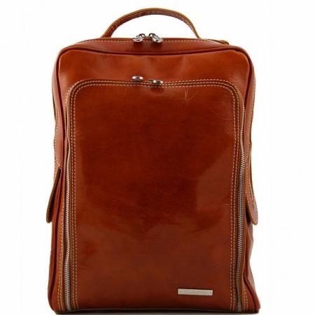 Рюкзак Tuscany Leather Bangkok Honey