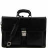 Портфель Tuscany Leather Assisi Black