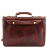 Портфель Tuscany Leather Siena Brown
