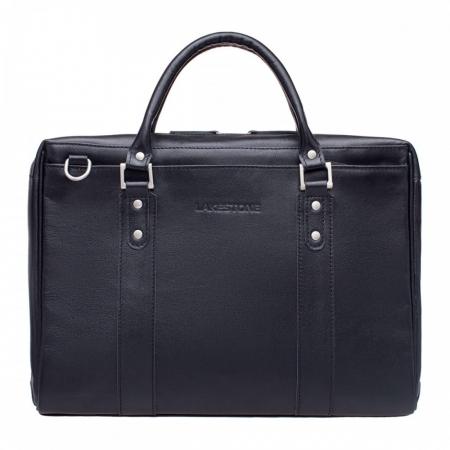 Деловая сумка Lakestone Draycot Black