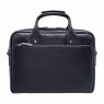 Деловая сумка Lakestone Bartley Black