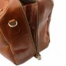 Дорожная сумка Tuscany Leather TL Voyager Brown
