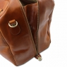 Дорожная сумка Tuscany Leather TL Voyager Dark Brown