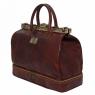 Дорожная сумка-саквояж Tuscany Leather Barcelona Brown
