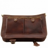 Портфель Tuscany Leather Ancona Brown