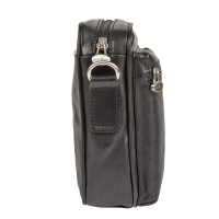 Сумка через плечо Gianni Conti 912345 black