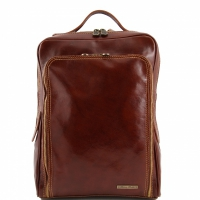 Рюкзак Tuscany Leather Bangkok Brown