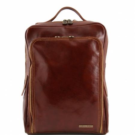 Рюкзак Tuscany Leather Bangkok Brown