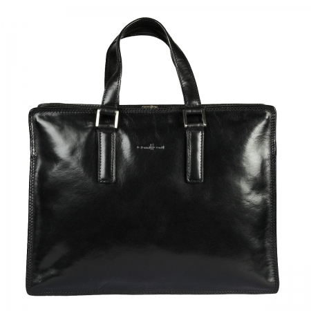 Портфель Gianni Conti 901248 black