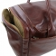 Дорожная сумка Tuscany Leather TL Voyager Brown Большая