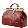 Саквояж Tuscany Leather Michelangelo Red