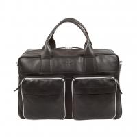 Сумка Gianni Conti 1751278 black grey
