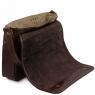 Сумка-мессенджерTuscany Leather TL Messenger Dark Brown Большая