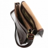 Сумка через плечо Tuscany Leather TL Messenger Black Маленькая