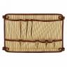 Портфель Tuscany Leather Alessandria Brown