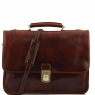 Портфель Tuscany Leather Torino Brown