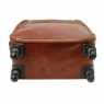 Дорожная сумка на колесах Tuscany Leather TL Voyager Brown