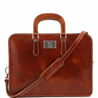 Портфель Tuscany Leather Alba Honey