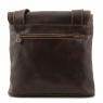 Сумка через плечо Tuscany Leather Andrea Honey