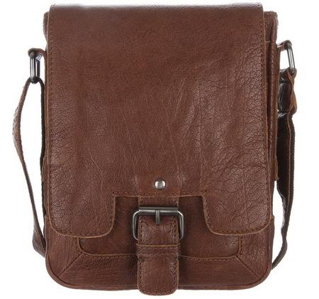 Планшет Ashwood Leather 8341 tan