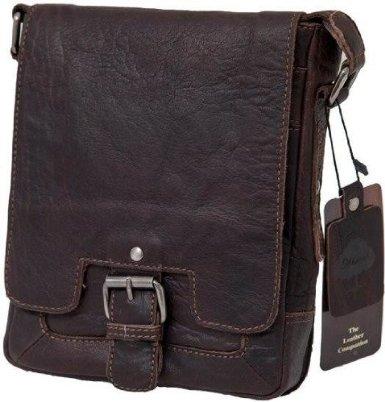 Планшет Ashwood Leather 8341 brown