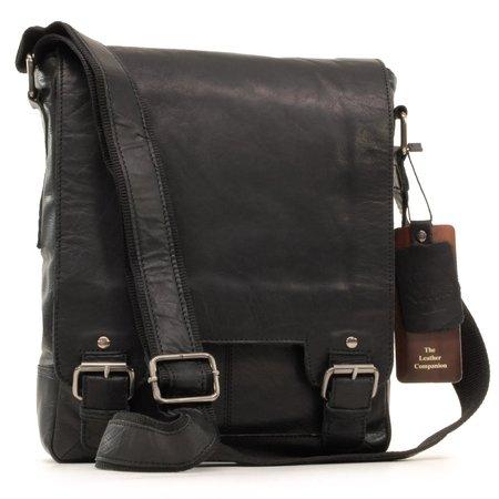 Планшет Ashwood Leather 8342 black