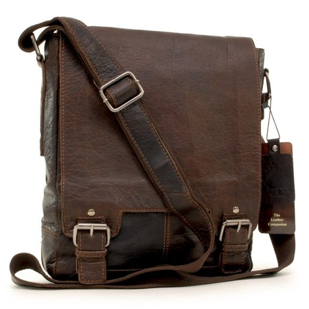 Планшет Ashwood Leather 8342 brown