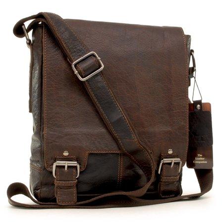 Планшет Ashwood Leather 8342 brown