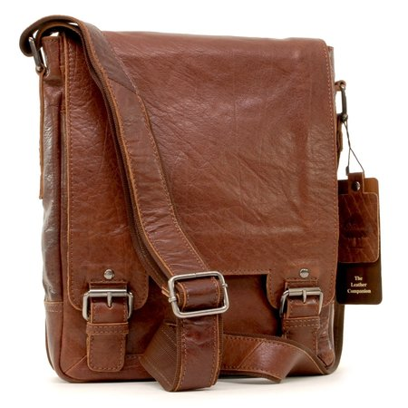 Планшет Ashwood Leather 8342 tan