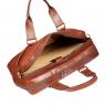Бизнес-сумка Gianni Conti 911265 tan