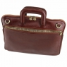 Портфель Tuscany Leather Caserta Honey