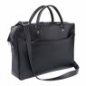 Деловая сумка Lakestone Morley Black