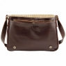 Сумка-мессенджер Tuscany Leather TL Messenger Brown Большая
